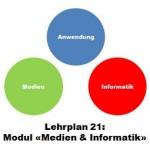 Modul Medien & Informatik im Lehrplan 21